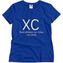 Real Athletes Run
