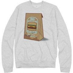 Tasty Kahuna Burger