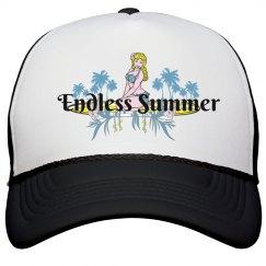 Endless Summer Baseball Cap