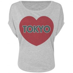 Tokyo Heart Top