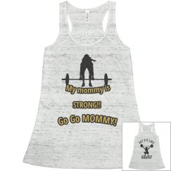 Workout Tanktop
