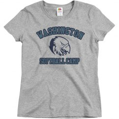 Eagle Softball Camp