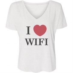 I Heart Wifi