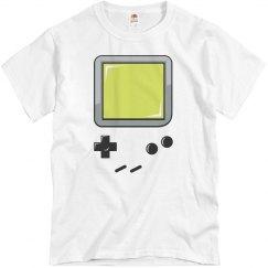 Mens Gameboy Tshirt