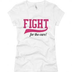 Breast Cancer Fight Cure