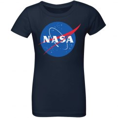 Girls Love Science and NASA