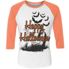 Halloween Unisex Design