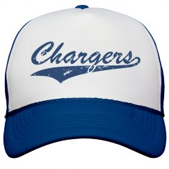 Chargers (distressed look)
