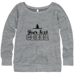 Clinton HIgh School Cheer