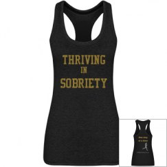 Thriving in Sobriety Tank