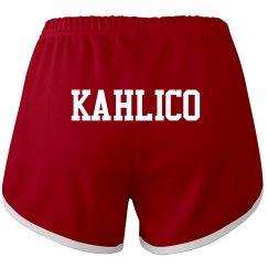 Kahli co Shorts