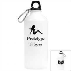 Prototype Fitness water bottle