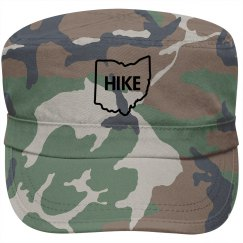 Hike Ohio