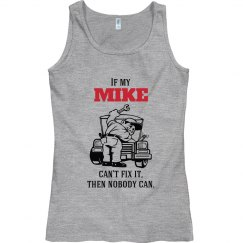 Mike can fix it!