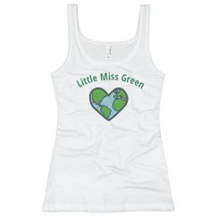 Little Miss Green