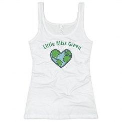 Little Miss Green