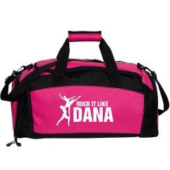 Rock it like Dana