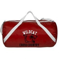 Wildcat Cross Country