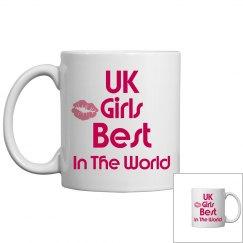 UK Girls Pride