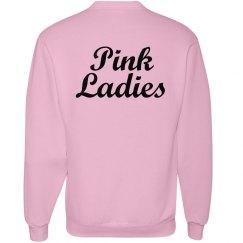 Pink Ladies Costume 2
