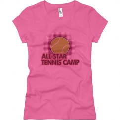 All-Star Tennis Camp