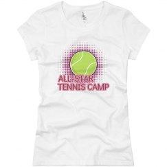 All-Star Tennis Camp