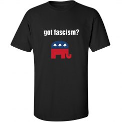 Got Fascism? Tall