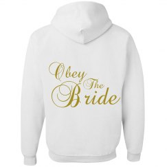Obey The Bride