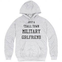 Small town military girlfriend