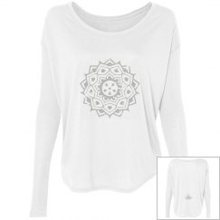 Casual Hindu Long Sleeve