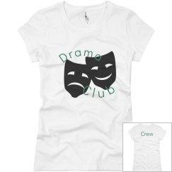 Drama club crew T