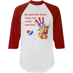 My Patriotic Heart
