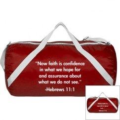 Faith Bag