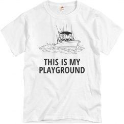 This is my Playground