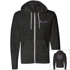 Lavender Reiki