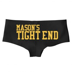 Mason's Tight End