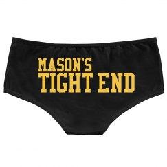 Mason's Tight End