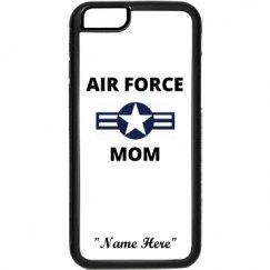 Personalize air force mom