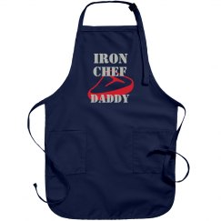 Iron Chef Daddy