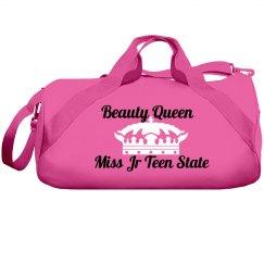 Pageant Gym Bag