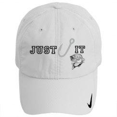Hat - Just hook it