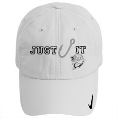 Hat - Just hook it