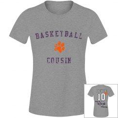 Basketball Cousin