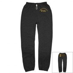 Sarcoma Sweats with pockets