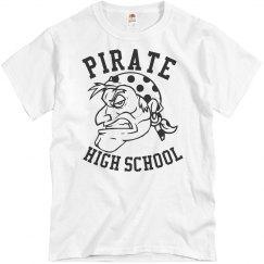 Pirate High School