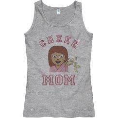 Cheer Mom Cha-Ching