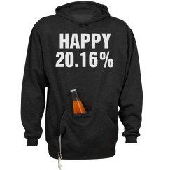 Happy 2016 BAC Drunk