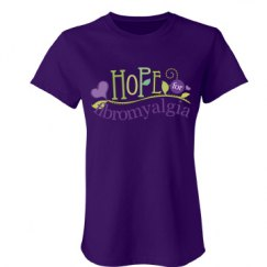 Hope For Fibromyalgia