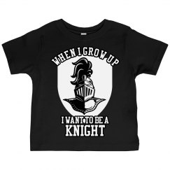 Future Knight T-Shirt