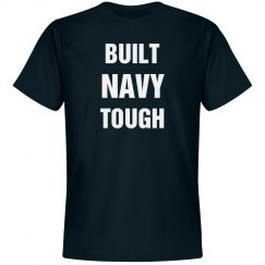 Navy tough